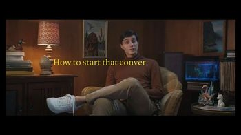 American Foundation for Suicide Prevention TV Spot, 'Seize the Awkward' - Thumbnail 2