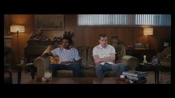 American Foundation for Suicide Prevention TV Spot, 'Seize the Awkward'