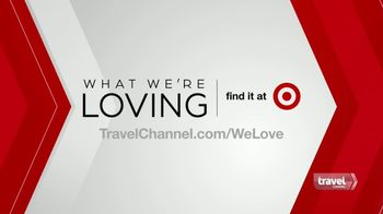 Target TV Spot, 'Travel Channel: Billboard' - Thumbnail 5