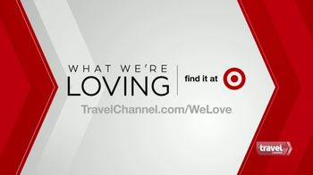 Target TV Spot, 'Travel Channel: Billboard' - Thumbnail 6
