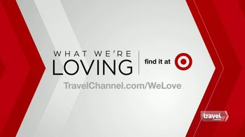 Target TV Spot, 'Travel Channel: Billboard' - Thumbnail 7