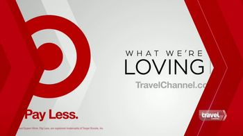 Target TV Spot, 'Travel Channel: Billboard' - Thumbnail 8