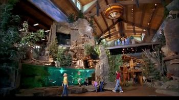Bass Pro Shops Go Outdoors Event & Sale TV Spot, 'Mother's Day: Photo' - Thumbnail 9