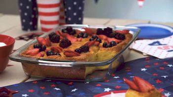 Target TV Spot, 'Food Network: In-Show: Bread Pudding' - Thumbnail 2