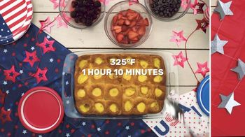 Target TV Spot, 'Food Network: In-Show: Bread Pudding' - Thumbnail 7