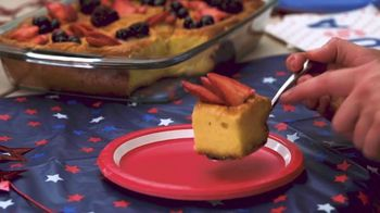 Target TV Spot, 'Food Network: In-Show: Bread Pudding' - Thumbnail 9
