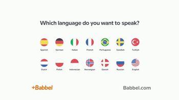 Babbel TV Spot, 'Bill Speaks French' - Thumbnail 5