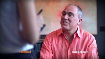 Babbel TV Spot, 'Bill Speaks French' - Thumbnail 7