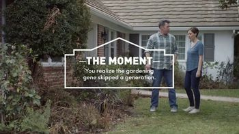 Lowe's TV Spot, 'Gardening Gene: Vegetables and Herbs'