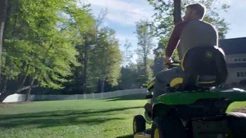 John Deere X350 Select Series TV Spot, 'Where Memories are Made' - Thumbnail 1