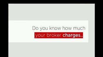 Interactive Brokers TV Spot, 'Executing the Average Trade' - Thumbnail 2