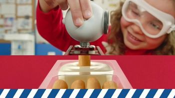 The Laughing Cow Cheese Dippers TV Spot, 'Disney Channel: Dunk Into Fun'