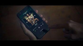 Spotify TV Spot, 'Horror' Song by Camila Cabello - Thumbnail 8