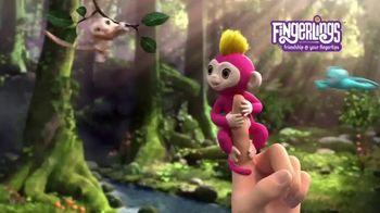 Fingerlings Minis TV Spot, 'Love to Hang' - Thumbnail 1