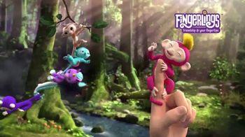 Fingerlings Minis TV Spot, 'Love to Hang' - Thumbnail 2