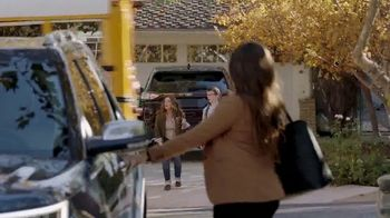 2018 Ford Explorer TV Spot, 'Morning Routine' [T2] - Thumbnail 2