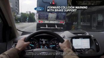 2018 Ford Explorer TV Spot, 'Morning Routine' [T2] - Thumbnail 4