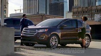 2018 Ford Explorer TV Spot, 'Morning Routine' [T2] - 102 commercial airings