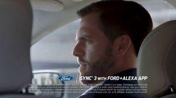 2018 Ford Explorer TV Spot, 'Morning Routine' [T2] - Thumbnail 6