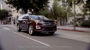 2018 Ford Explorer TV Spot, 'Morning Routine' [T2] - Thumbnail 7