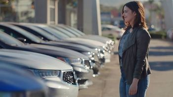 Kelley Blue Book Price Advisor TV Spot, 'Clear' - 1511 commercial airings