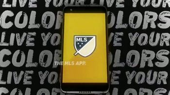 MLS App TV Spot, 'Pick Your Colors' - Thumbnail 8