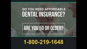 Senior Legacy Life TV Spot, 'Bright Idea Dental' - Thumbnail 1