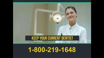 Senior Legacy Life TV Spot, 'Bright Idea Dental'