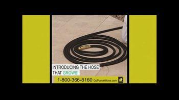 Pocket Hose Brass Bullet TV Spot, 'Lightweight' Featuring Richard Karn - Thumbnail 3