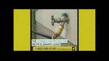 Pocket Hose Brass Bullet TV Spot, 'Lightweight' Featuring Richard Karn - Thumbnail 9