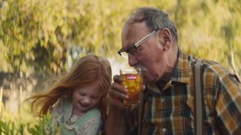Lipton TV Spot, 'Refreshingly Optimistic Moments' Song by Frank Sinatra - Thumbnail 3