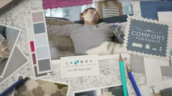 La-Z-Boy Memorial Day Sale TV Spot, 'Special Piece' - Thumbnail 1