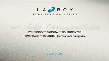La-Z-Boy Memorial Day Sale TV Spot, 'Special Piece' - Thumbnail 10