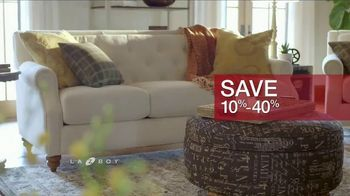 La-Z-Boy Memorial Day Sale TV Spot, 'Special Piece' - Thumbnail 7
