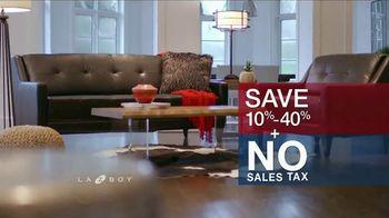 La-Z-Boy Memorial Day Sale TV Spot, 'Special Piece' - Thumbnail 9