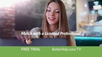 BetterHelp TV Spot, 'Trapped' - Thumbnail 6