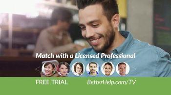 BetterHelp TV Spot, 'Trapped' - Thumbnail 7