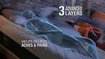 Copper Fit Replenish Sleep System TV Spot, 'Changing the Game' - Thumbnail 3