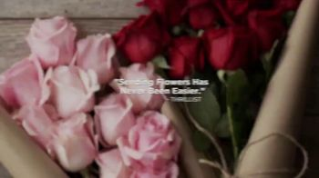 The Bouqs Company TV Spot, ' Mother's Day: Volcano Flowers' - Thumbnail 6