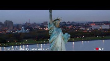 I Love NY TV Spot, 'What You Love'