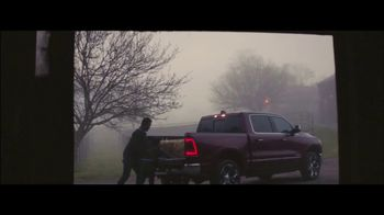 2018 Ram 1500 Express TV Spot, 'Show Up'