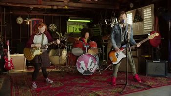 McDonald's McCafe Iced Coffee TV Spot, 'Garage Band'