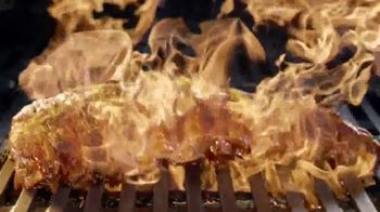 TGI Friday's Big Ribs TV Spot, 'The Next Big Thing in Ribs' - Thumbnail 4