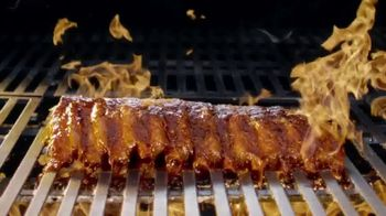 TGI Friday's Big Ribs TV Spot, 'The Next Big Thing in Ribs'