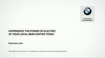 BMW i TV Spot, 'The Future' [T1] - Thumbnail 10