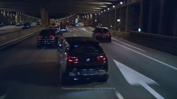 BMW i TV Spot, 'The Future' [T1] - Thumbnail 2