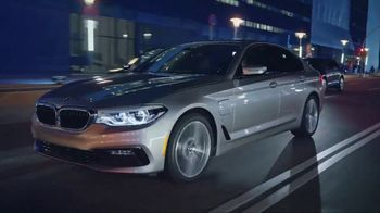 BMW i TV Spot, 'The Future' [T1] - Thumbnail 3
