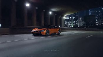 BMW i TV Spot, 'The Future' [T1] - Thumbnail 4