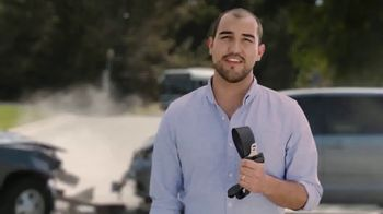 NHTSA TV Spot, 'Pausa: abróchate el cinturón' [Spanish]