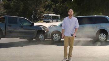NHTSA TV Spot, 'Pausa: abróchate el cinturón' [Spanish] - Thumbnail 4
